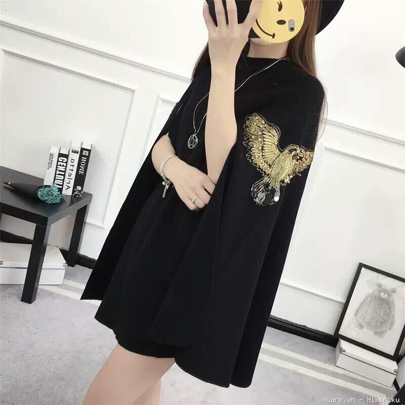 Áo váy thời trang thanh lịch - 6