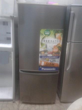 tủ lạnh quạt gió panasonic 300l
