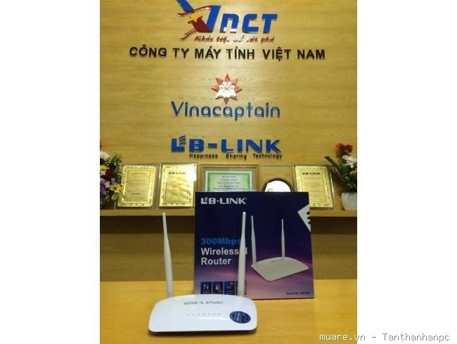Bộ phát wifi Lb link 1 râu WR1100 Giá 250k tại Hà Nội - 1
