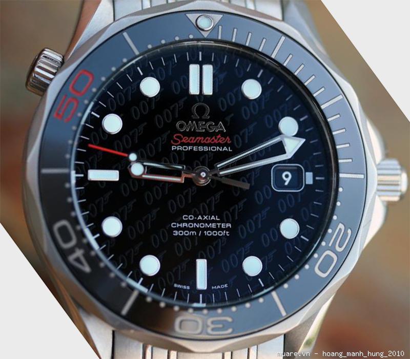 Rolex Malaysia, Longines Thụy Sỹ new fullbox $917 giảm giá còn $295!!! - 34