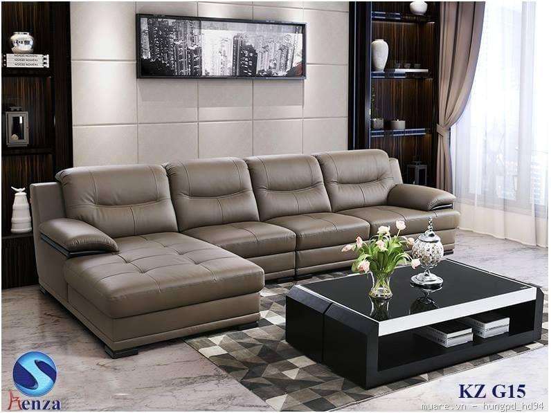 www.kenhraovat.com: Bàn ghế phòng khách giá rẻ duy nhất tại nội thất Kenza