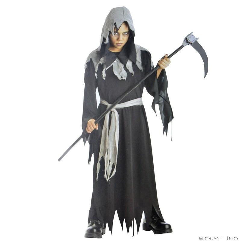Trang Phục Hoá Trang, Quần áo Halloween, Cosplay, trang phục lễ hội, quần áo Phù thuỷ, công chúa - 35