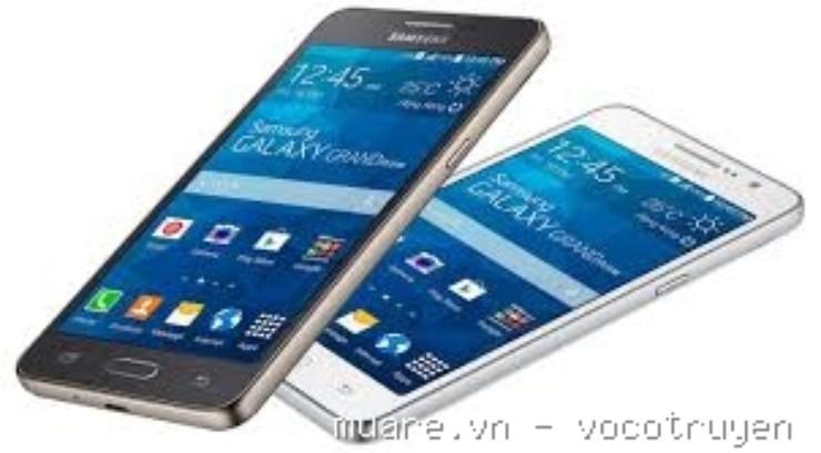Trợ giá : iPhone, Samsung, HTC, Sony. Siêu Rẻ