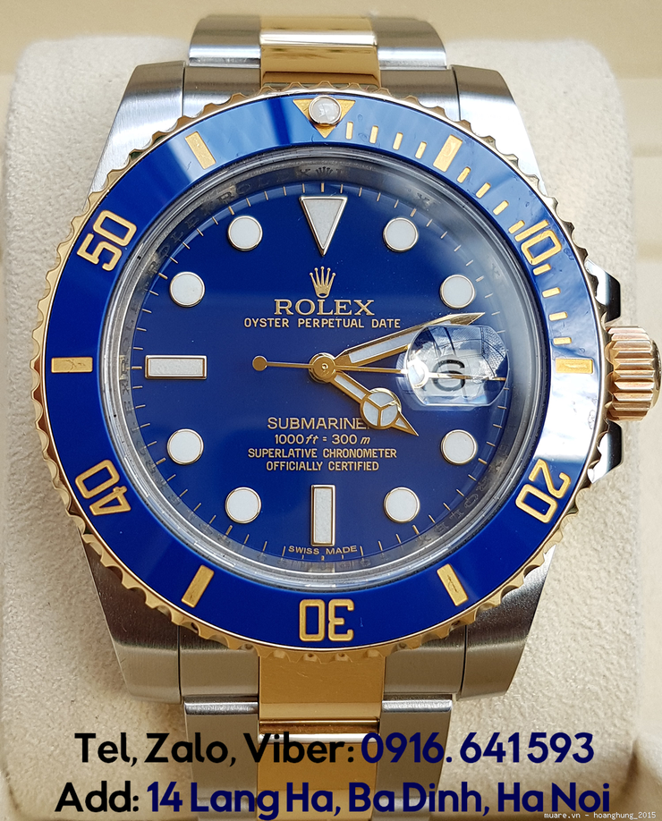 Omega cổ Thụy Sỹ, Omega, Longines, FC, Tag Heuer, Zenith, Hublot, Rolex Malaysia - Page 2 3474954_rolex-submerine2