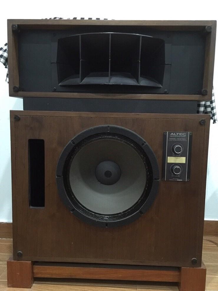 Been Audio - Chuyên thiết bị âm thanh bình dân, hàng bãi đã qua sử dụng