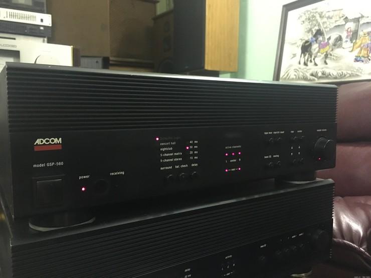 Been Audio - Chuyên kinh doanh thiết bị âm thanh bình dân, hàng bãi đã qua sử dụng