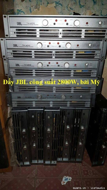 Loa Nexo PS15, vang số AAP K1000, đẩy JBL, đẩy CA12, vang số hàng bãi giá rẻ nhất