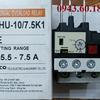 RƠ LE NHIỆT TECO RHU-10/7.5K1