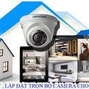 Camera an ninh ICT chuyên nghiệp nhất tại Phan Thiết