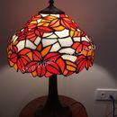 Đèn Bàn Tiffany 12 inch Đa Sắc