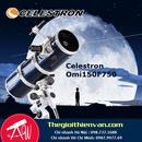 Celestron Omni XLT 150f750mm kèm chân CG-4
