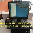Cung cấp máy tính tiền trọn bộ cho quán cafe tại Hải Phòng