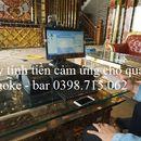 Bán phần mềm tính tiền cho quán karaoke tại Hải Phòng