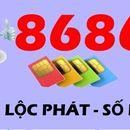 Sim Lộc Phát 8686