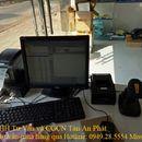 Thanh lý trọn bộ thiết bị tính tiền giá rẻ cho Shop gia dụng – nội thất tại Bạc Liêu - Sóc Trăng