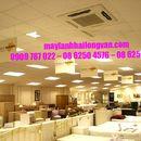 Rinh quà khủng + giá tốt cho máy lạnh âm trần Daikin và LG hàng chính hiệu