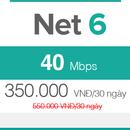 Cáp quang internet viettel