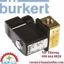 van điện từ burkert