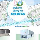 Chuyên lắp đặt hệ thống máy lạnh multi Daikin giá tốt nhất