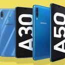 Mua ngay Samsung Galaxy A50 trả trước 0đ
