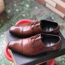 dép giovanni, giầy da Ben Sherman