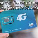 SIM 4Gb/ ngày ,48 Gb / năm , nghe gọi Free , dùng cả năm .....