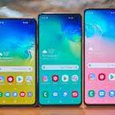 Samsung Galaxy S10 giá siêu rẻ tại Dĩ An