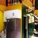 Bán nhà Định Công Hạ 40m2 x 2 tầng, giá 2.1tỷ. Đậm chất nghệ thuật.