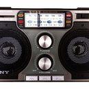 Máy nghe nhạc đa năng SW206U