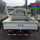 Xe tải JAC 990kg thùng dài 3m2.