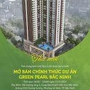 chung cư căn hộ cao cấp green pearl bắc ninh