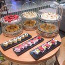 Dịch vụ tổ chức tiệc buffet, tea break, set menu Âu, Á, tiệc Cocktails,