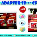 ADAPTER SD TO CF