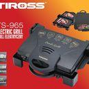 Kẹp nướng điện thịt đa năng Tiross TS - 965