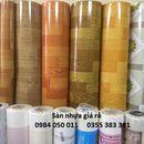 Sàn nhựa giá rẻ nhất  Hà Nội 098 405 0011