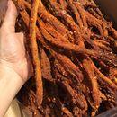 Gói 500gr Khô bò que thơm ngon đậm vị gia truyền - Food by Mama