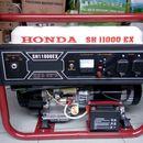 Máy phát điện 10Kw chạy xăng hiệu Honda SH11000EX