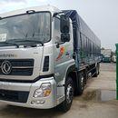 dongfeng YC310 siêu tiết kiệm nhiên liệu