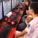 Hà Nội thanh lý quán net, máy tính chuyên Game H110 - 17 Bộ