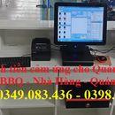 Nhận cài đặt máy tính tiền nguyên bộ cho Quán Ăn - BBQ - Nhà Hàng tại Hà Nội