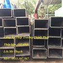 sắt hộp nhập khẩu 60x120,thép hộp chữ nhật 60x120,hộp chữ nhậtđen 60x120