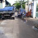 Bán gấp! Lô đất, hẻm xe hơi tại đường Lê Văn Lương, huyện Nhà Bè, HCM