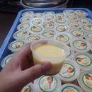 cách làm caramen, nếp cẩm, làm caramen, cách làm sữa chua mít, cách nấu nếp cẩm