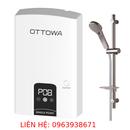 khuyến mãi lớn - máy nước nóng ottowa