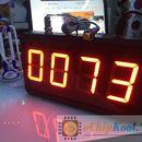 Đếm sản phẩm led 4 số - Cảm Biến Kim loại LJ12A3-8-Z/BX NPN
