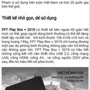 FPT PLAY BOX 2019 FULL 4K