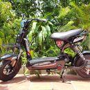 Xe đạp điện GIANT