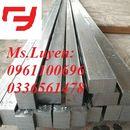 Thanh vuông đặc inox 304, 310S, 410S, 316L, 440C, 420J2, 630