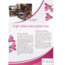 Cafe Giảm Cân Queenie Skin