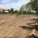 Đất mặt tiền Quốc Lộ 1A, Bến Lức, Long An giáp ranh Bình Chánh